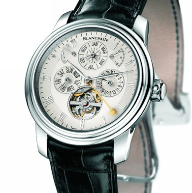 Blancpain Equation Marchante