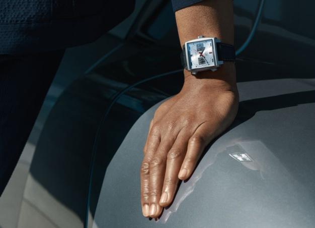 TAG Heuer Monaco : édition spéciale pour le Grand Prix de Monaco