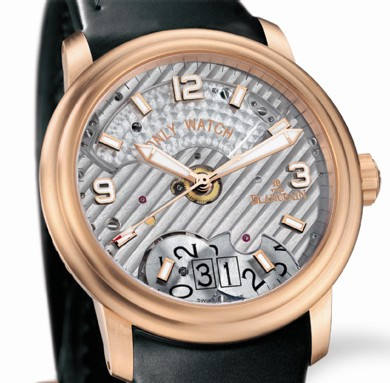 Only Watch de Blancpain