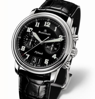 Chronographe Flyback Grande Date