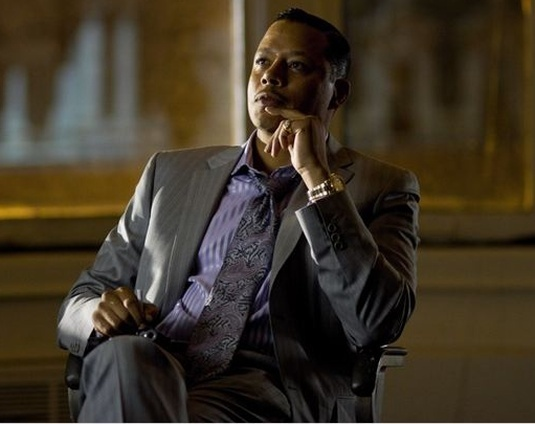 Dead man down, Terrence Howard, DR