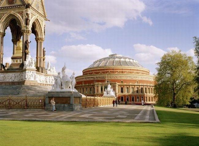 Royal Albert Hall de Londres