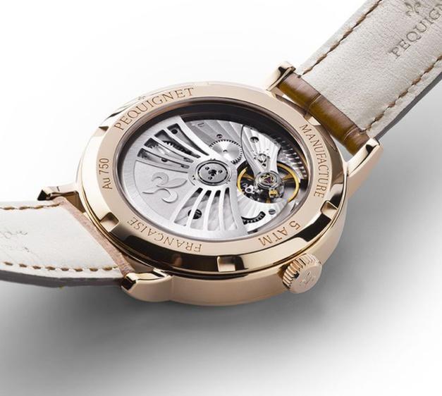 Pequignet Attitude : l'horlogerie française à l'honneur