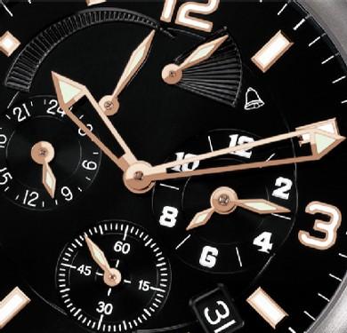 Léman réveil GMT de chez Blancpain : nouveau matériau pour une acoustique d'exception