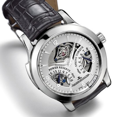 Master Minute Repeater Antoine LeCoultre