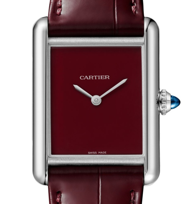 Must de Cartier 2021