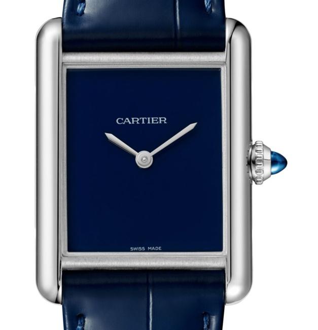 Must : le style Cartier dans toute sa splendeur