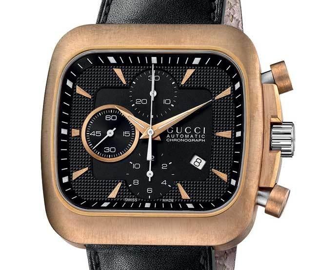 Gucci Coupé Bronze extralarge