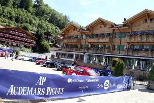 Gstaad Classic Audemars Piguet
