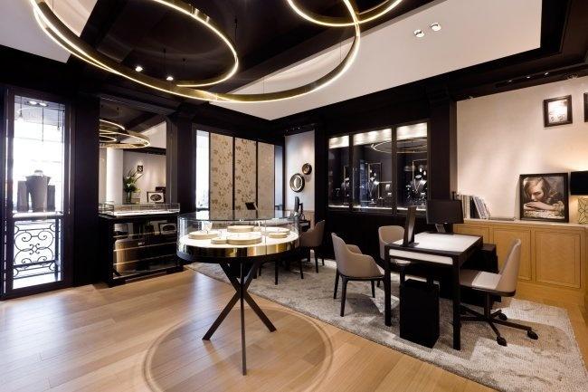 Piaget : un nouvel écrin place Vendôme à Paris