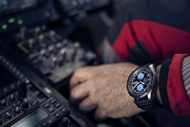 Hamilton Khaki Aviation Converter
