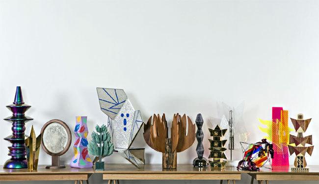 Fiac : Vacheron Constantin présente « Arts & Crafts & Design. Le temps vu par Alessandro Mendini et ses artisans »