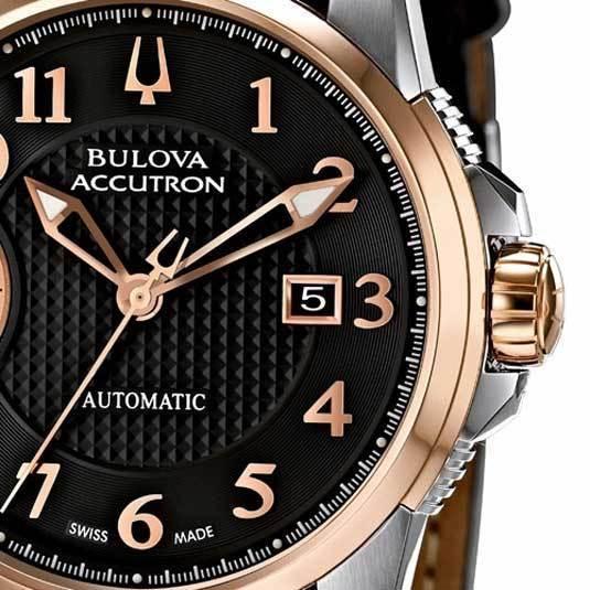 Bulova Accutron Calibrator 65B148