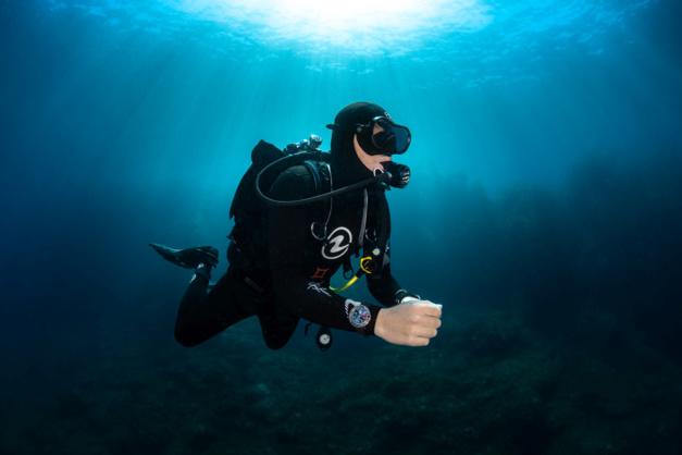 Reservoir : en plongée avec l'Hydrosphère The Greg Lecoeur Edition