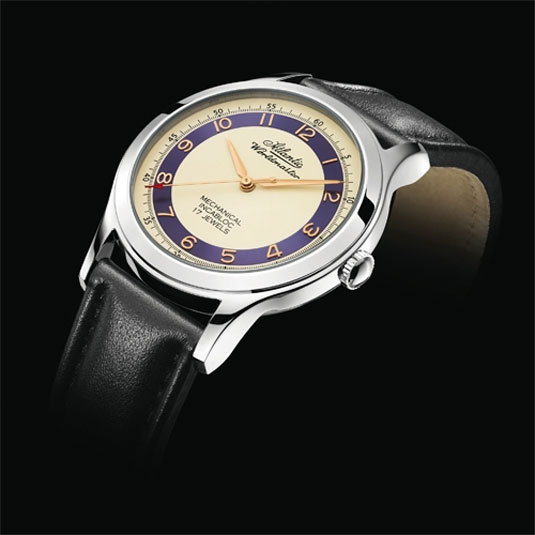 Atlantic Worldmaster « The Original »