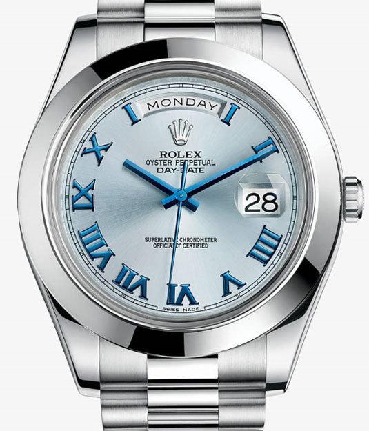Rolex : pourquoi un IIII  et pas un IV… histoire du « clockmaker's four »