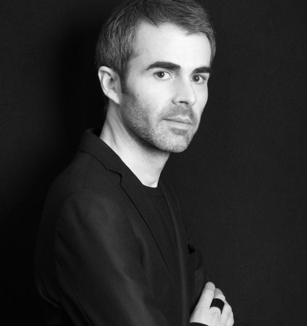 Arnaud CHASTAINGT - Directeur du Studio de Création Horlogerie de CHANEL. Copyright Chanel