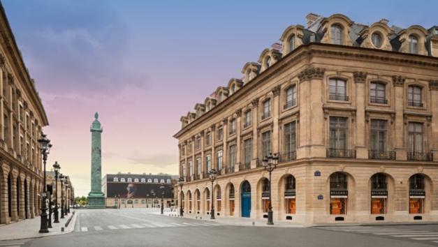 """Bvlgari : ouverture de son nouveau """"flagship"""" place Vendôme à Paris"""