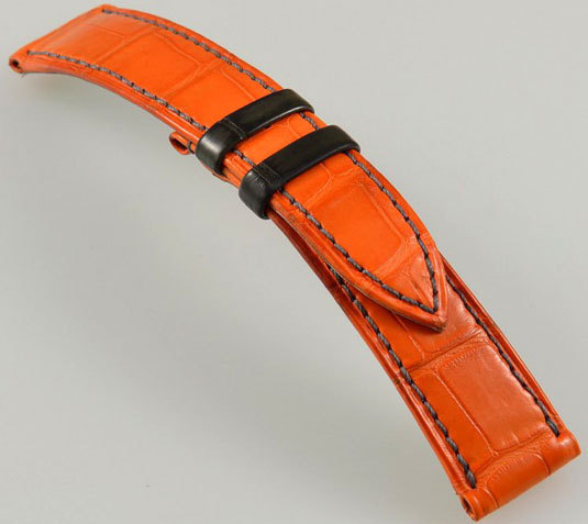 Bracelet-montre FaberCurtis