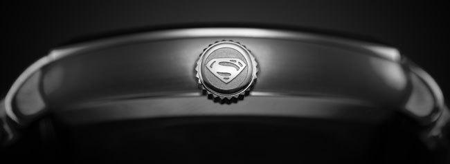 Memorigin x Man of Steel : Superman of Style