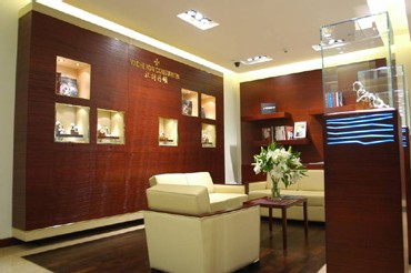 Vacheron Constantin inaugure 8éme boutique exclusive en Chine