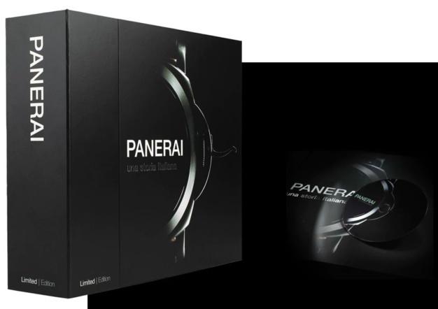 Panerai, une histoire italienne : livre de passionnés pour passionnés