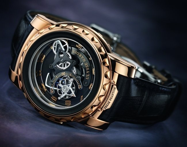 Freak Phantom Ulysse Nardin