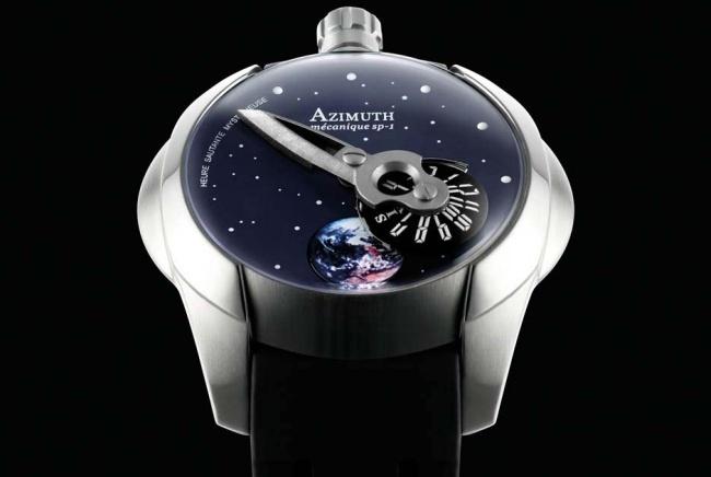 Azimuth SP1 Spceship 5793976-8637932