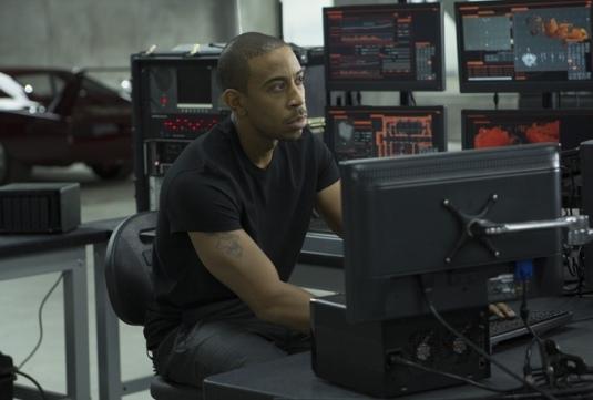 Fast and Furious 6, Chris Ludacris Bridges, DR