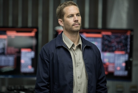 Fast and Furious 6, Paul Walker, DR