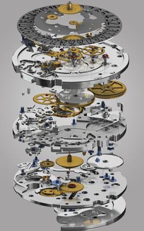 Piaget Polo Chronographe : doté du nouveau calibre 880P