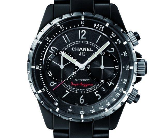 Chrono Chanel J12 Superleggera 5834217-8699309
