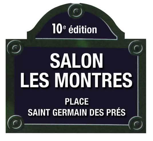 Salon Les Montres 10ème édition