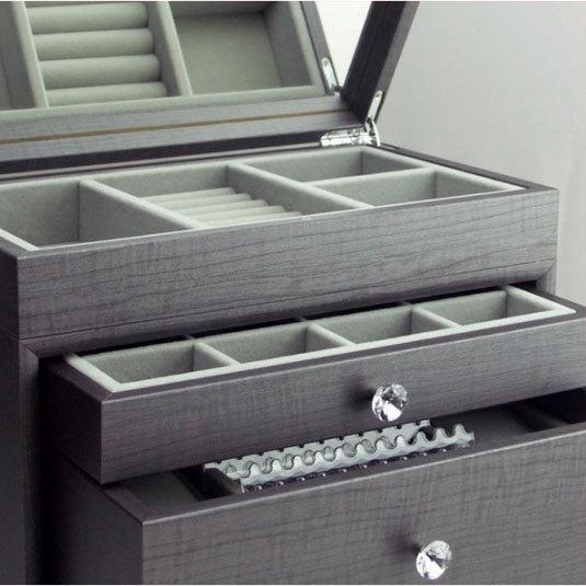 Maboiteprecieuse.com : site spécialisé dans la vente de boites à bijoux