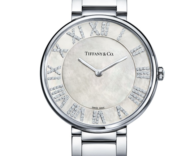 Tiffany Eternity : les diamants sont éternels