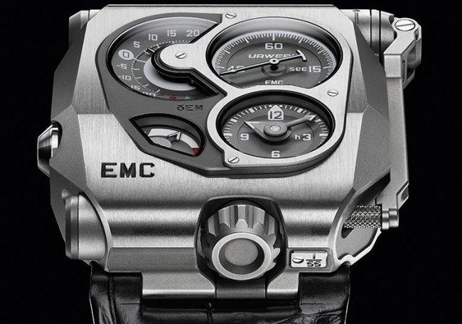 Urwerk EMC