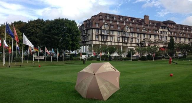 JeanRichard : partenaire du Trophée Golf Printemps lors de sa 4 ème édition à Deauville