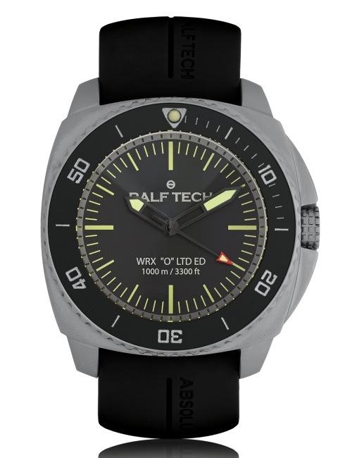 Ralf Tech WRX « A » Hybrid « O » :