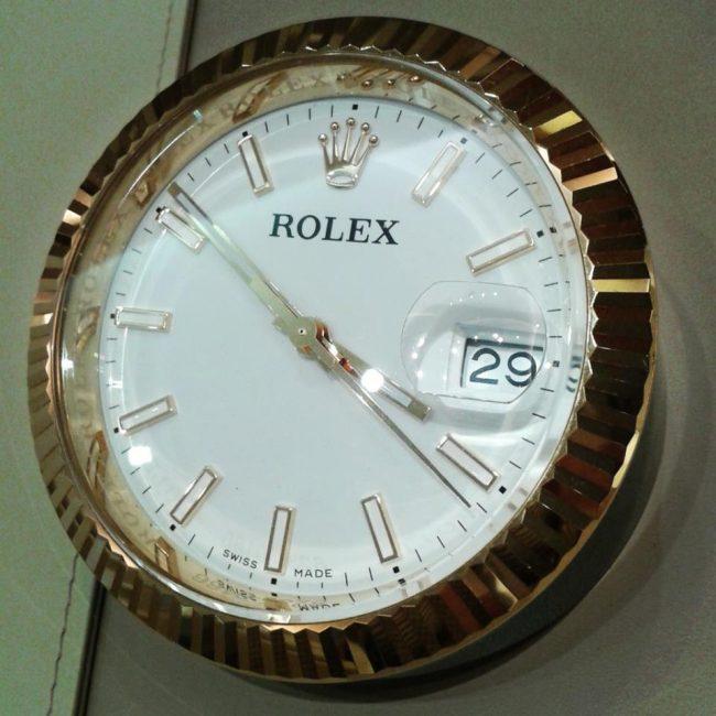 Horloge Rolex Londres