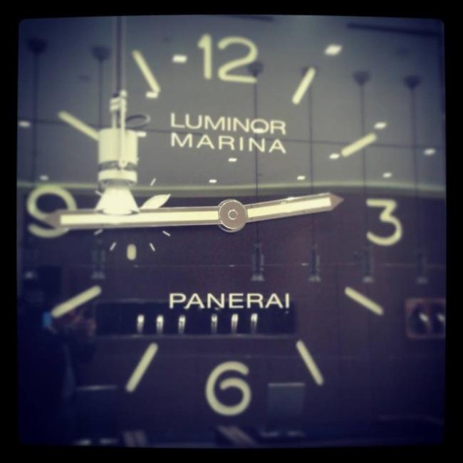 Horloge Panerai Hong Kong