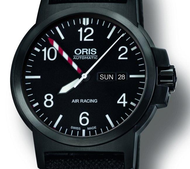 Oris BC3 Air Racing Edition III