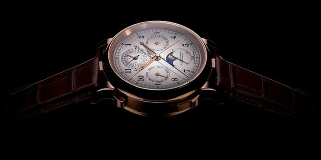 Lange & Söhne : la Grande Complication expliquée par Anthony de Haas