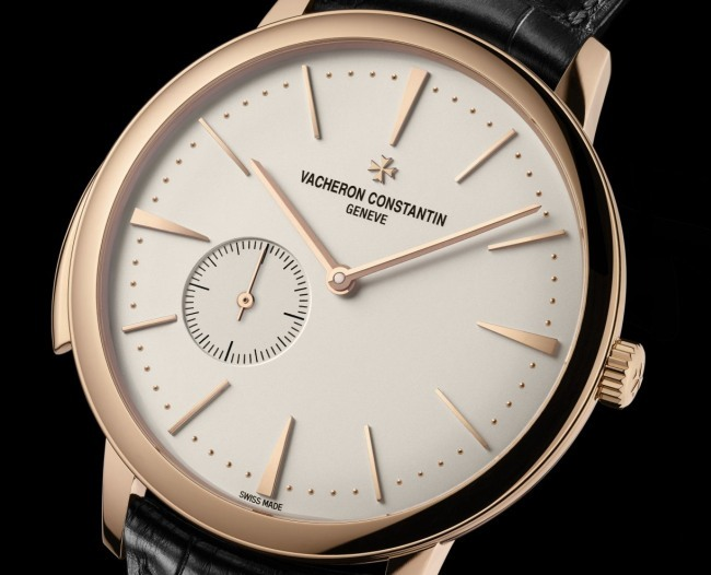 Vacheron Constantin Patrimony Contemporaine calibre 1731