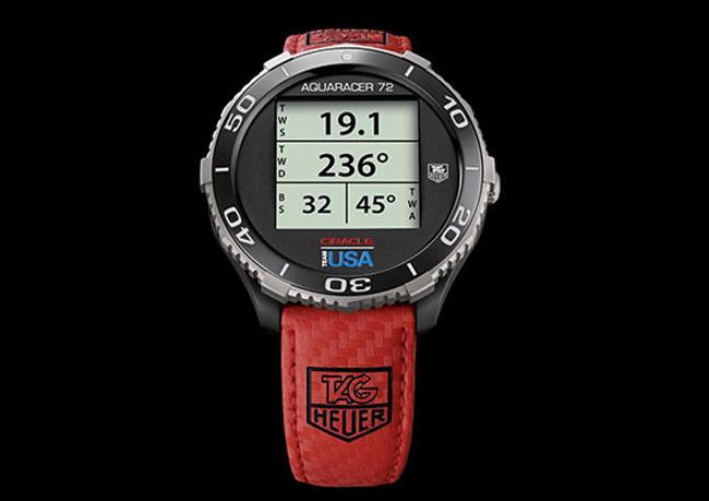 TAG Heuer Aquaracer 72 Extreme