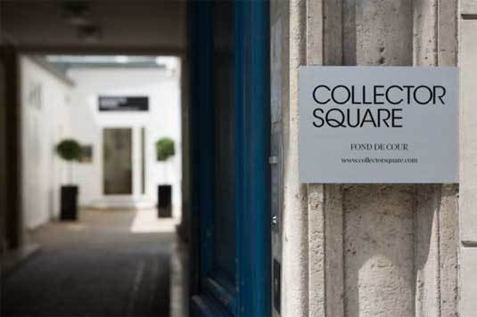 Collectorsquare.com : un nouvel intervenant dans le domaine des produits de luxe d'occasion
