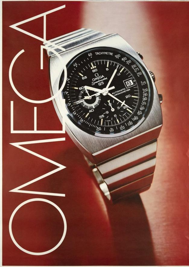 Genève : Galerie 1 2 3, pour de belles affiches horlogères anciennes et originales