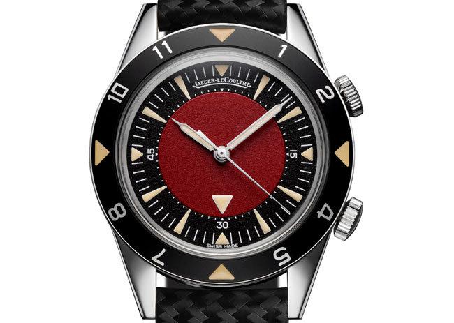 Jaeger-LeCoultre : une montre et une pendule en vente pour la lutte contre le sida