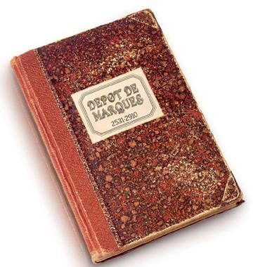 Dépot de la marque Longines, Bureau fédéral de la propriété intellectuelle 1889