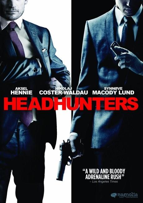 Headhunters, DR