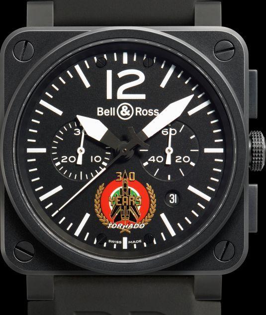 Bell & Ross BR03-94 Tornado